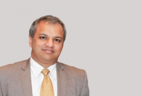 Samiran Ghosh, Asia Technology Leader , Dun and Bradstreet