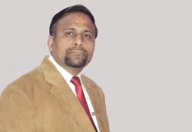 Alok Maheshwari, Head-IT, Terex India