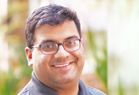 Sachin Chheda, Director, Product & Solutions Marketing, Nutanix