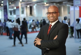 Vaibhav Gawde, Head–Solution Consulting, Oracle India