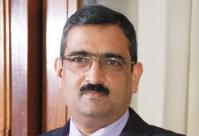 Biru Gupta, CIO, Uniparts India
